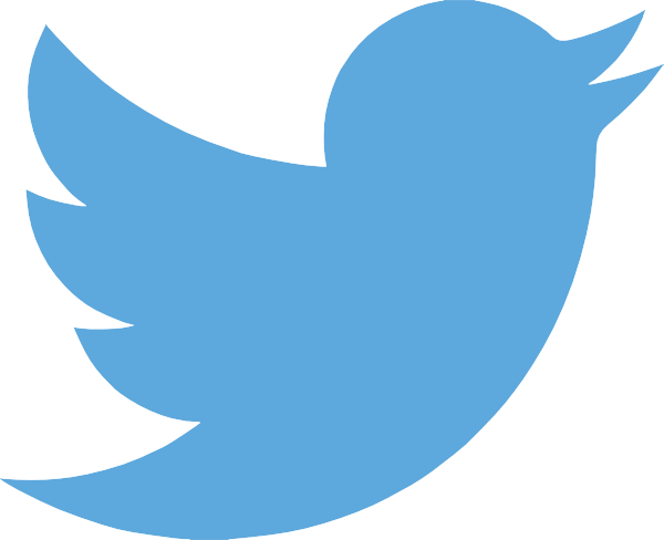 Small twitter clipart picture Twitter Logo Blue Clip Art at Clker.com - vector clip art online ... picture