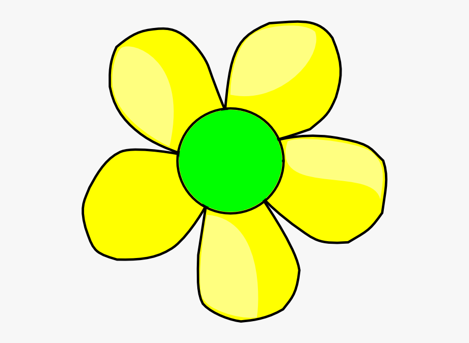Small yellow flowers clipart png black and white Clip Art Small Flowers #1908420 - Free Cliparts on ClipartWiki png black and white