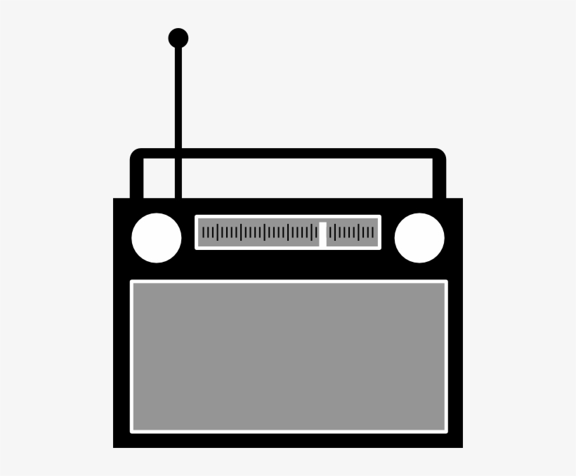 Smallradio clipart image freeuse download Small - Radio Art Clip PNG Image | Transparent PNG Free ... image freeuse download