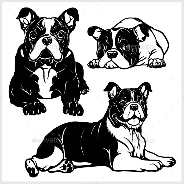 Smart bulldogs clipart png free download Bulldogs png free download