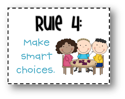 Smart choices clipart clipart transparent stock Making Smart Choices at Recess + a Freebie :) | Classroom ... clipart transparent stock