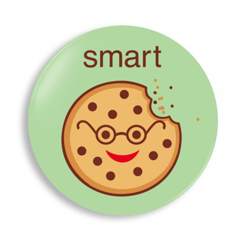 Smart cookie clipart