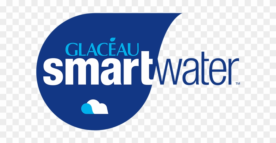 Smart logo clipart graphic free stock Glac U00e9au Smartwater Announced As Official Water - Smart ... graphic free stock