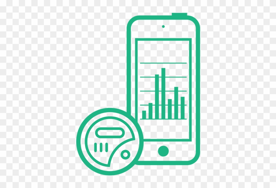 Smart meter clipart png royalty free download Predictive Engagement - Smart Meter Icon Png Clipart ... png royalty free download