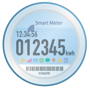Smart meter clipart picture free stock Smart Meters. should you get one? - Marshall Epie Electricians picture free stock