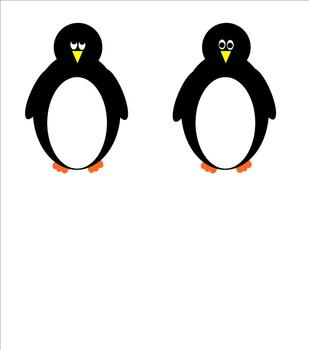 Smart penguin clipart image black and white library Penguin Clipart For Smart Notebook image black and white library