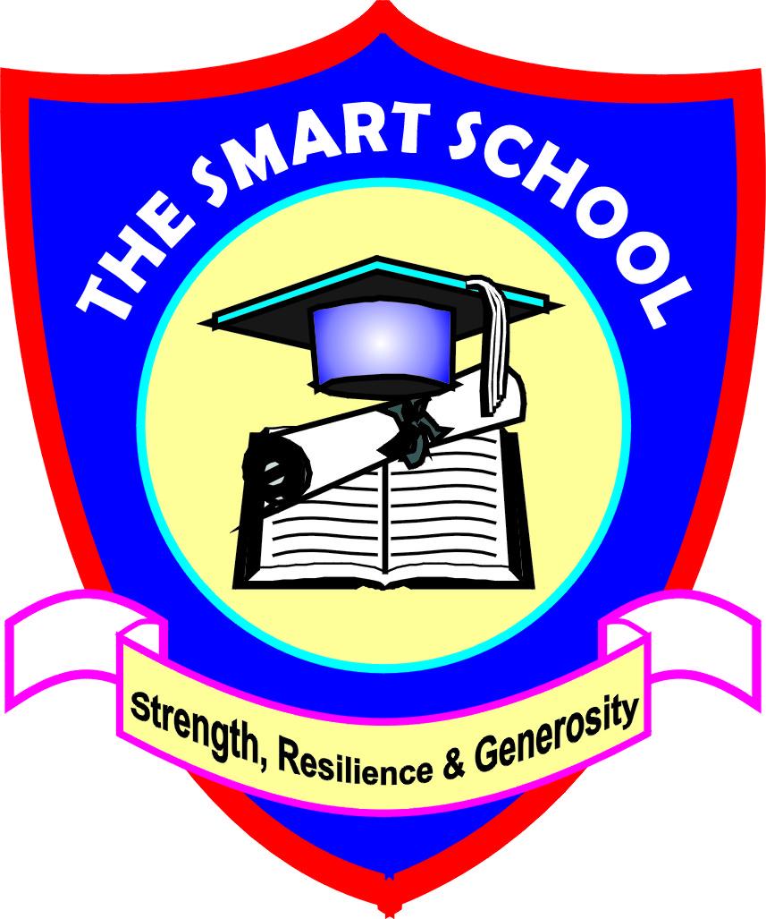 Smart school logo clipart clip freeuse download The Smart School, Ibadan clip freeuse download