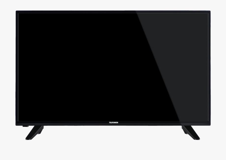 Smart tv clipart clipart Telefunken Smart Tv - Finlux Tv 32 Inch, Cliparts & Cartoons ... clipart