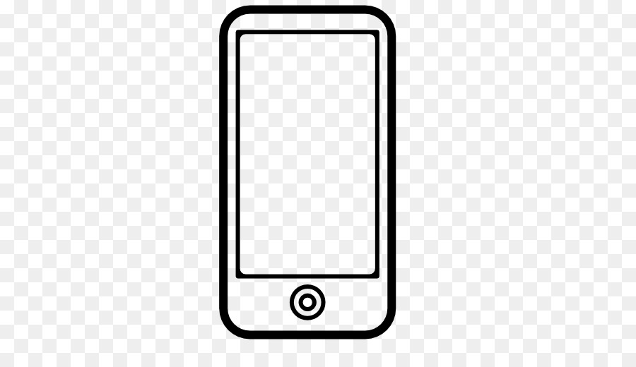 Smartphone outline clipart clip download Iphone Background clipart - Smartphone, Iphone, Technology ... clip download