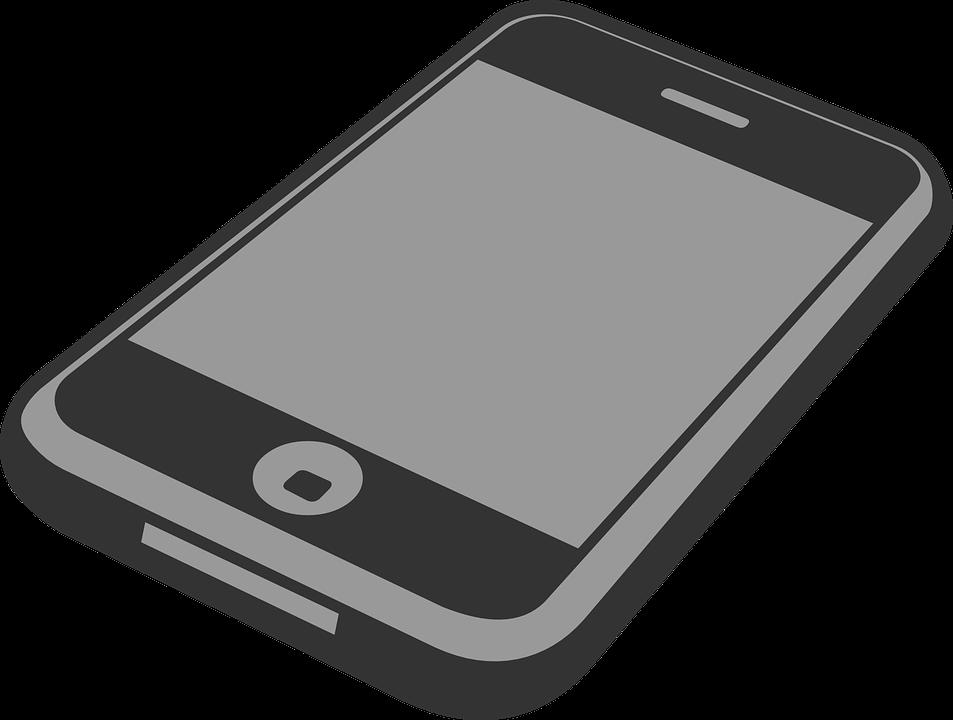 Smartphone transparent clipart svg Smartphone Transparent PNG, Smartphone Clipart Free Download ... svg