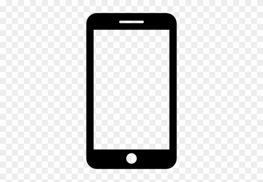 Smartphone transparent clipart vector royalty free Smartphone Mobile Png Transparent Image - Animated Phone ... vector royalty free