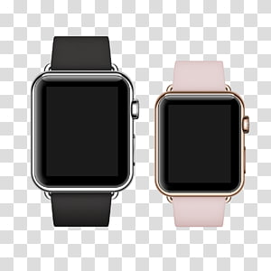 Smartwatch turned clipart svg graphic Apple Watch Series 2 Smartwatch Mobile app, smart watch ... graphic