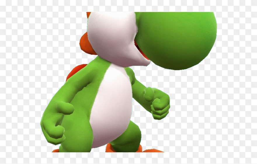 Smash bros wii u clipart picture download Yoshi Clipart Fantendo - Super Smash Bros Wii U Yoshi - Png ... picture download