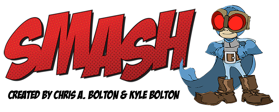 Smash comic book sound effect clipart free jpg free stock Smash Comic jpg free stock