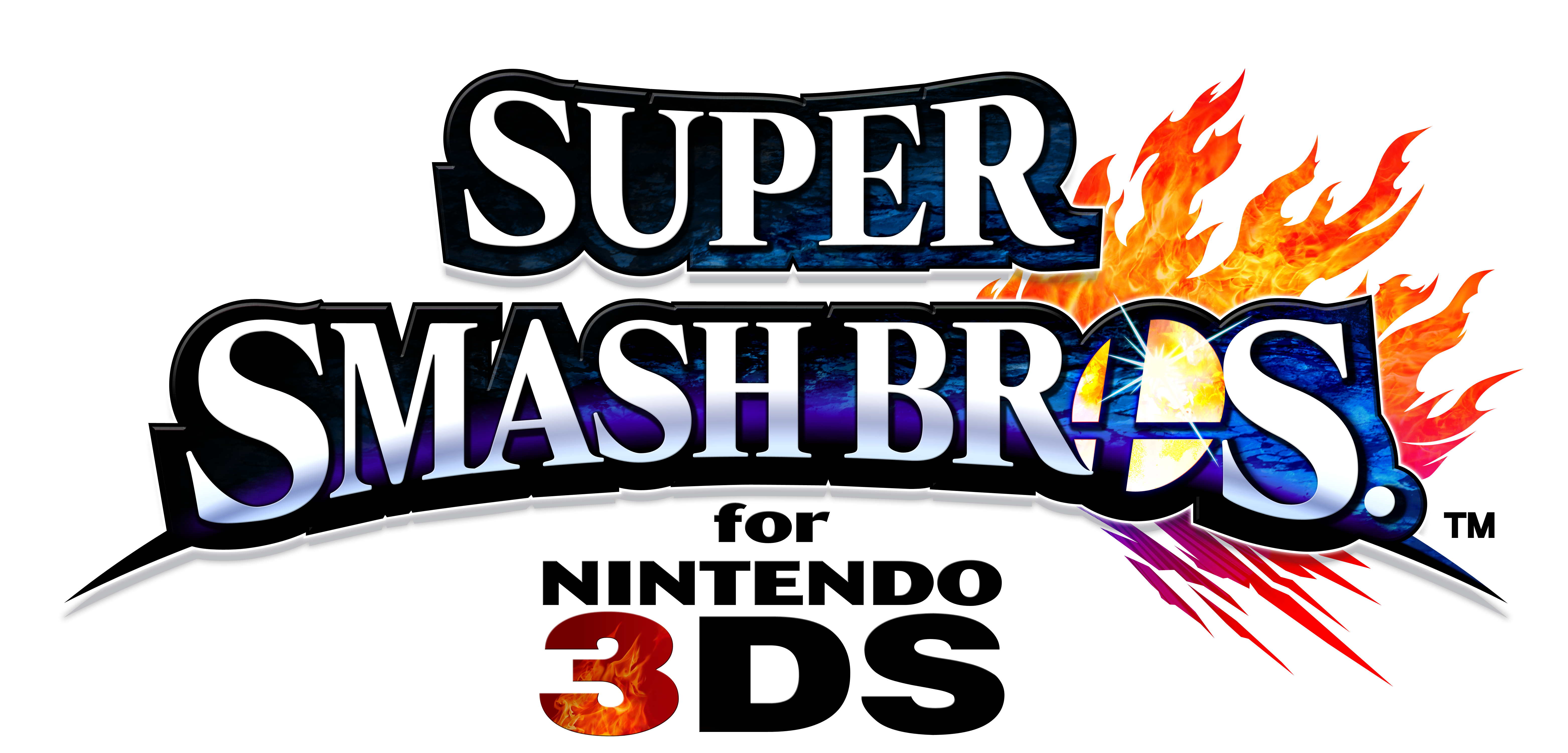 Smash comic book sound effect clipart free clip art library Super Smash Bros (Wii U / 3DS) Characters, Logos and supporting Artwork clip art library