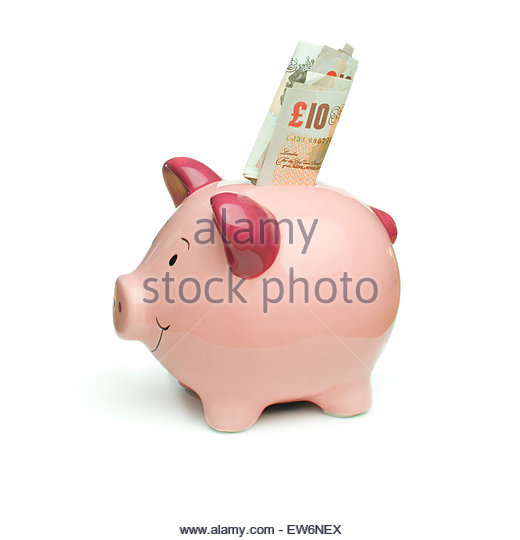 Smashed open piggy bank clipart clipart freeuse stock Pig Out On Stock Photos & Pig Out On Stock Images - Alamy clipart freeuse stock
