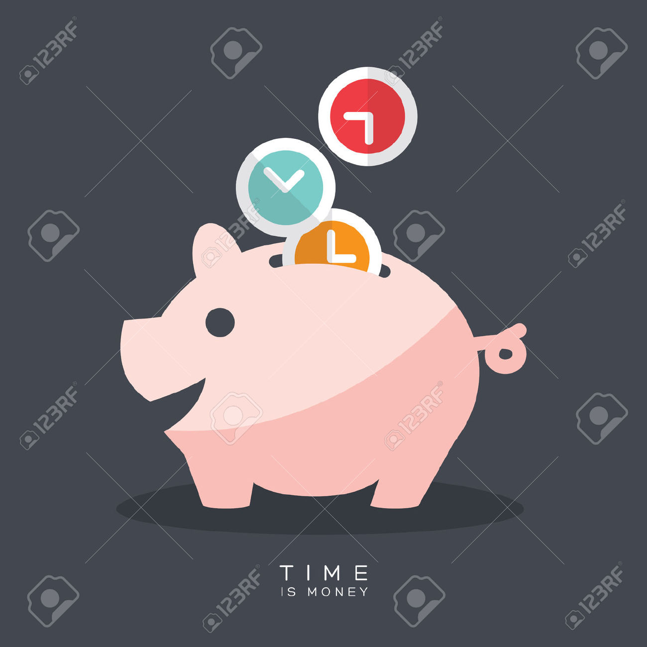 Smashed open piggy bank clipart image royalty free 32,966 Piggy Bank Cliparts, Stock Vector And Royalty Free Piggy ... image royalty free