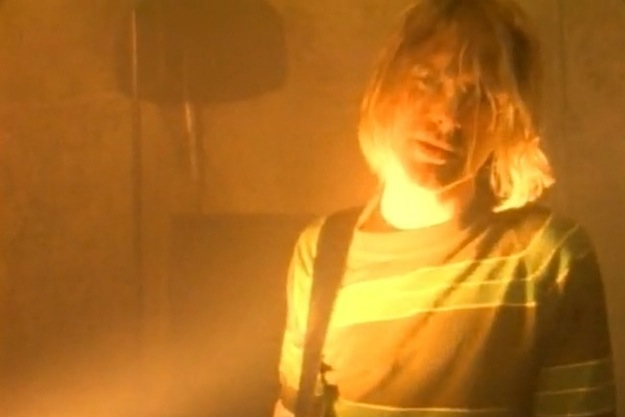Smells like teen spirit jpg transparent library Kurt Cobain's Isolated Vocal Track From 'Smells Like Teen Spirit ... jpg transparent library