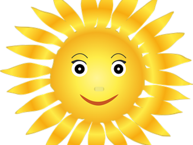 Smile sun clipart image transparent stock Smiling Sun Pictures Free Download Clip Art - carwad.net image transparent stock