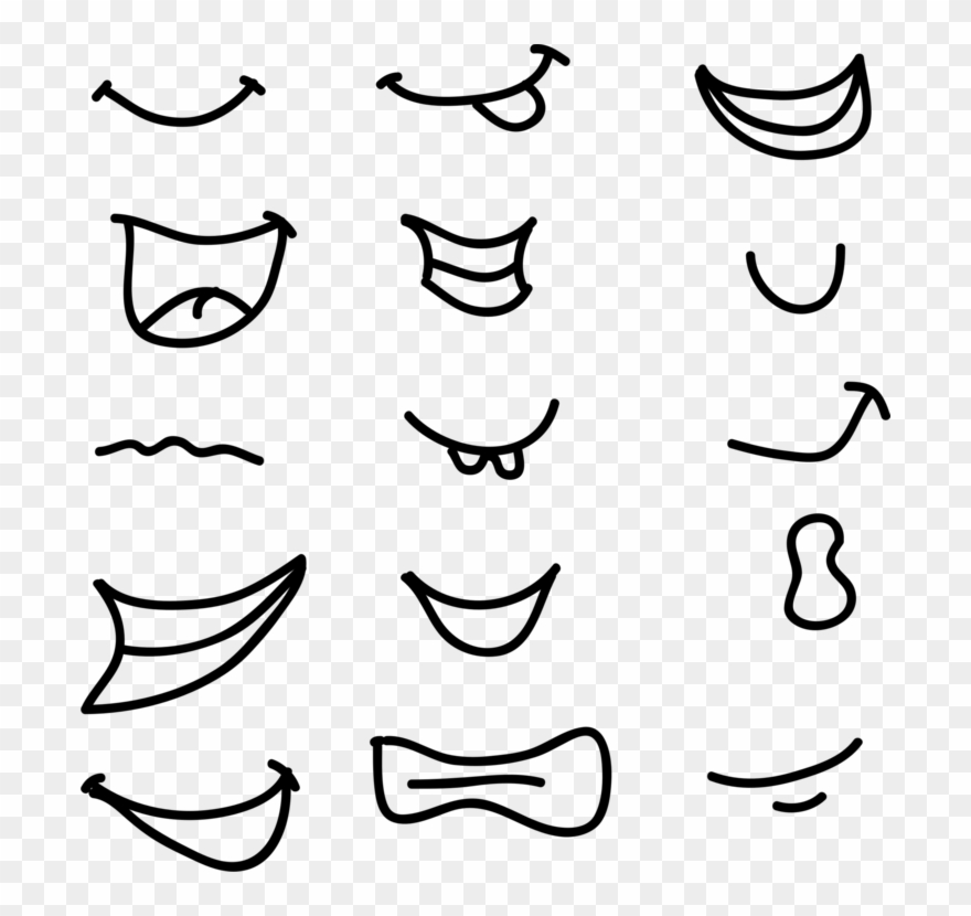 Smile vector clipart clip royalty free stock Smile Clipart Smile Clip Art - Man Mouth Vector Png ... clip royalty free stock