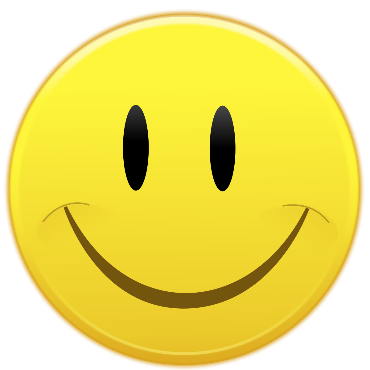 Smiley face clip art thumbs up royalty free library Smiley - Wikipedia royalty free library