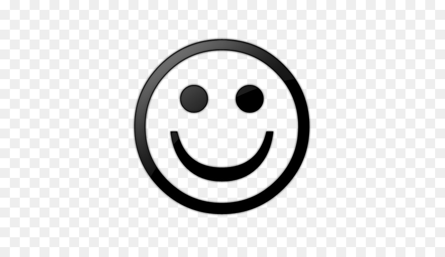 Smiley face clipart black and white no background picture transparent stock Smiley Face Background clipart - Emoticon, Circle ... picture transparent stock