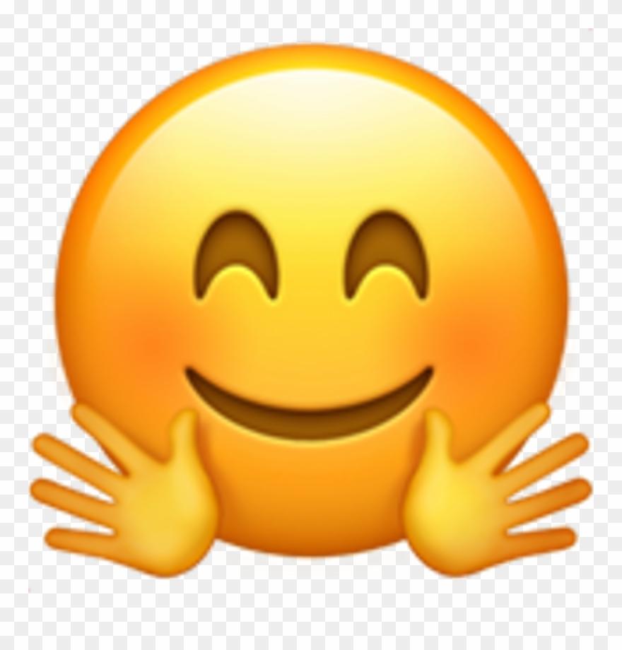 Smiley face clipart emoji vector royalty free stock Transparent Smiley Face Emoji Smiley Face Smile Fun ... vector royalty free stock