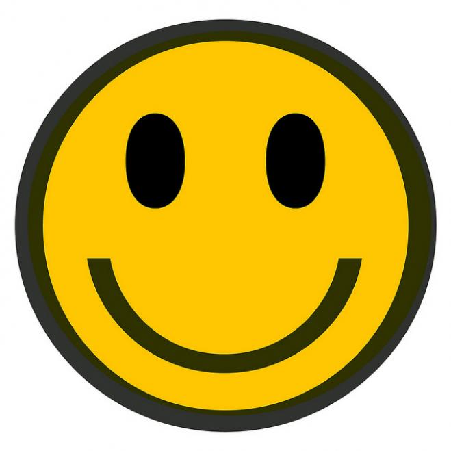 Smiley face clipart free download svg library stock Download happy face clipart Smiley Clip art   Smiley ... svg library stock