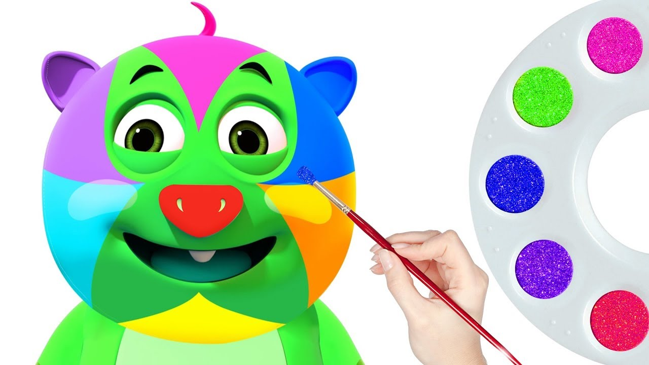Smiley face painting wet paint clipart free stock Face Painting Clipart   Free download best Face Painting ... free stock