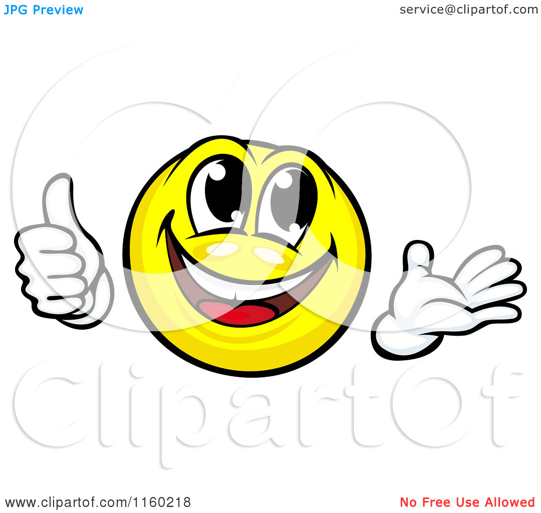 Smiley face thumbs up clipart clip free library Smiley Face Thumbs Up Thank You | Clipart Panda - Free Clipart Images clip free library