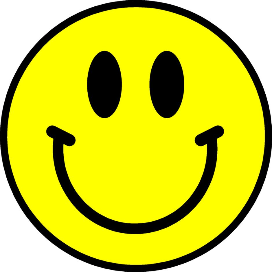Smiling face clipart clip royalty free stock Image result for happy face clipart | TATTO | Record wall ... clip royalty free stock
