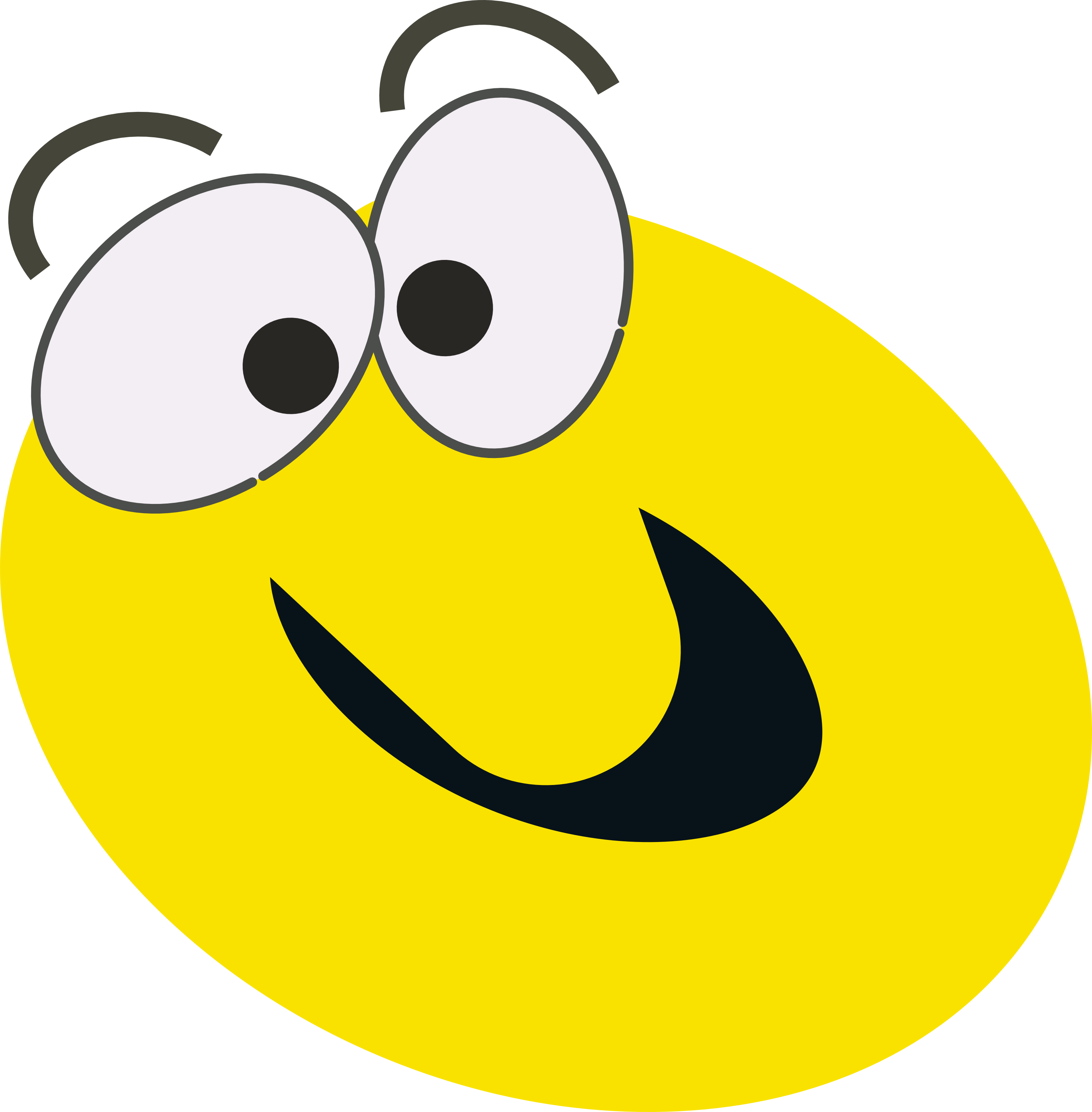 Smiling flower clipart image transparent stock Happy face clip art cartoon smiley faces – Gclipart.com image transparent stock