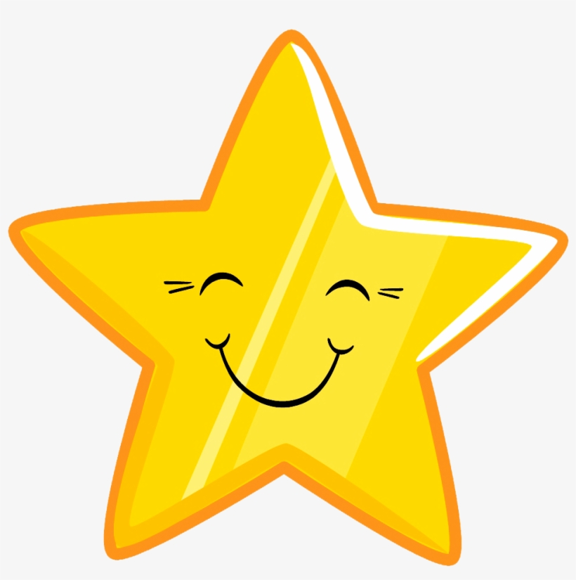 Smiling star clipart black and white transparent clipart royalty free Star Png Smiley Face - Star With Smiley Face Png Transparent ... clipart royalty free