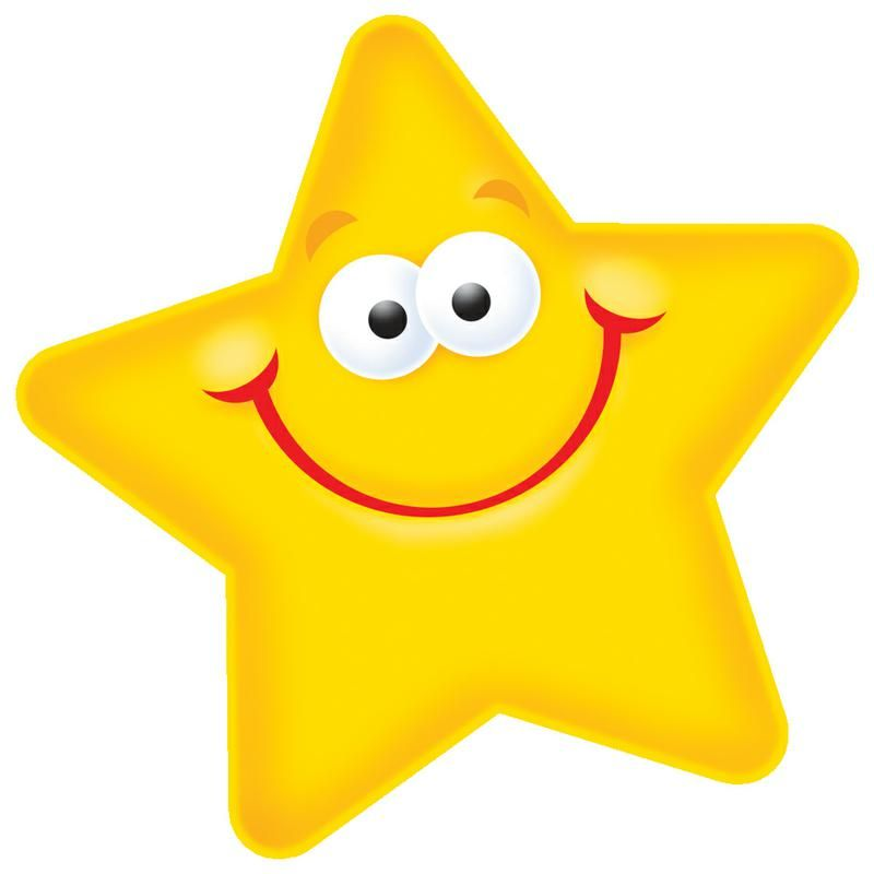 Star tips clipart png free stock Happy+Face+Star+Clipart | Amigurami | Star clipart, Clipart ... png free stock