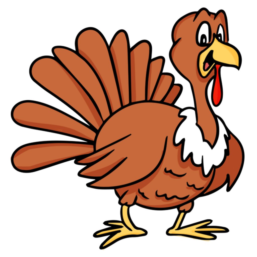 Turkey and ham clipart banner royalty free library Turkey Clip Art Free pig clipart hatenylo.com banner royalty free library