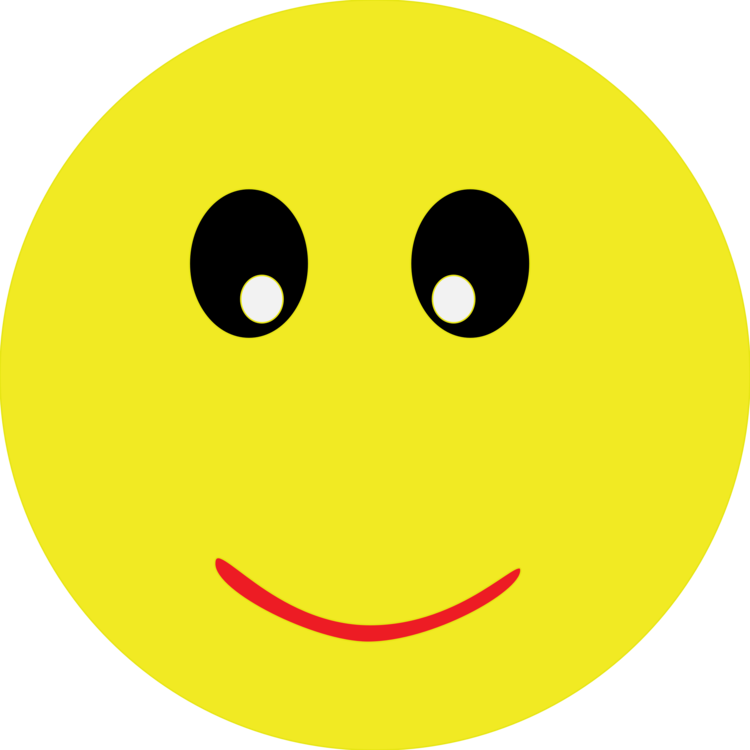 Smirk face clipart image transparent stock Emoticon,Smiley,Yellow Vector Clipart - Free to modify ... image transparent stock