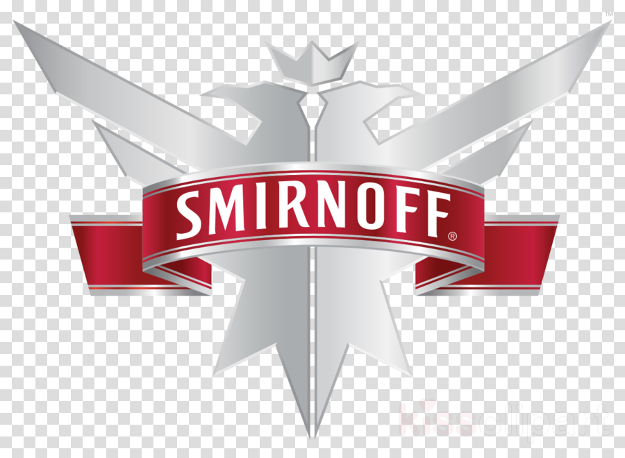 Smirnoff logo clipart picture black and white stock Smirnoff Logo clipart - Beer, Cocktail, Whiskey, transparent ... picture black and white stock