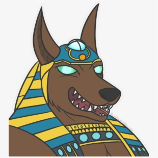 Smite anubis clipart png library Anubis Clipart Smite - Anubis Smite Fan Art, Cliparts ... png library