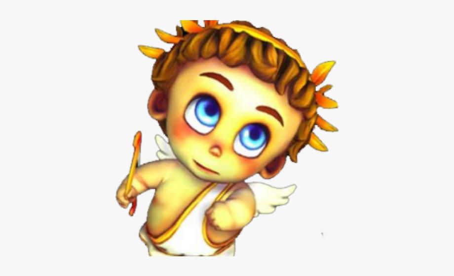 Smite cliparts vector transparent stock Smite Clipart Transparent - Cupid God Of Love Smite #455375 ... vector transparent stock