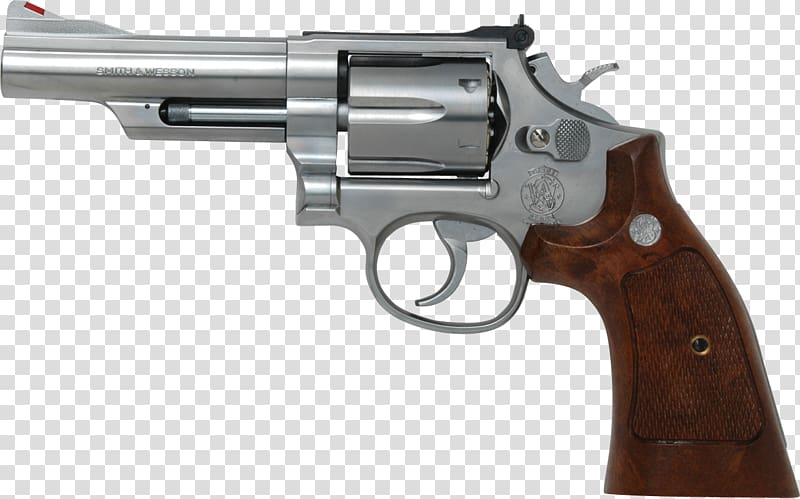 Smith and wesson revolver clipart stock 500 S&W Magnum Smith & Wesson Model 586 .357 Magnum Revolver ... stock