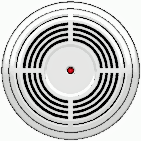 Smoke alarm clipart banner freeuse download Free Smoke Detector Cliparts, Download Free Clip Art, Free ... banner freeuse download