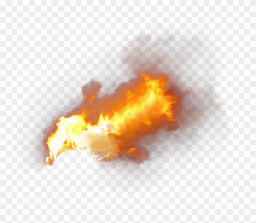 Smoke and fire clipart image royalty free download Flame Clipart Smoke - Fire With Smoke Png Transparent Png ... image royalty free download