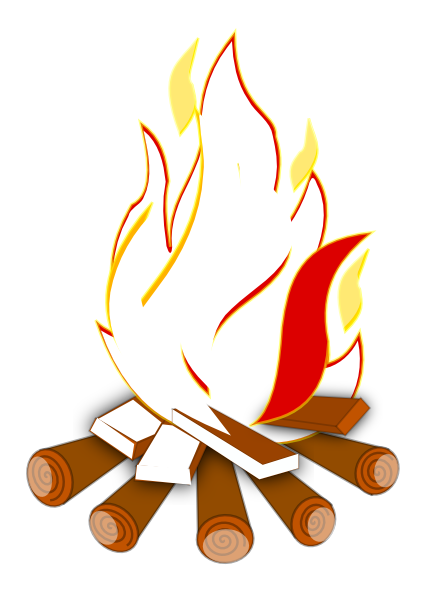 Smoke and fire clipart clipart stock Free Campfire Smoke Cliparts, Download Free Clip Art, Free ... clipart stock