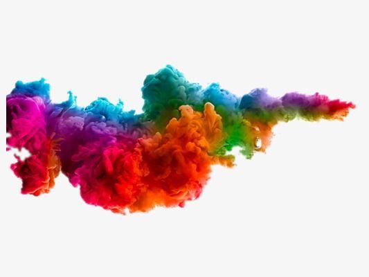 Smoke color clipart image freeuse Color Smoke, Color Clipart, Ink, Smoke PNG Transparent ... image freeuse