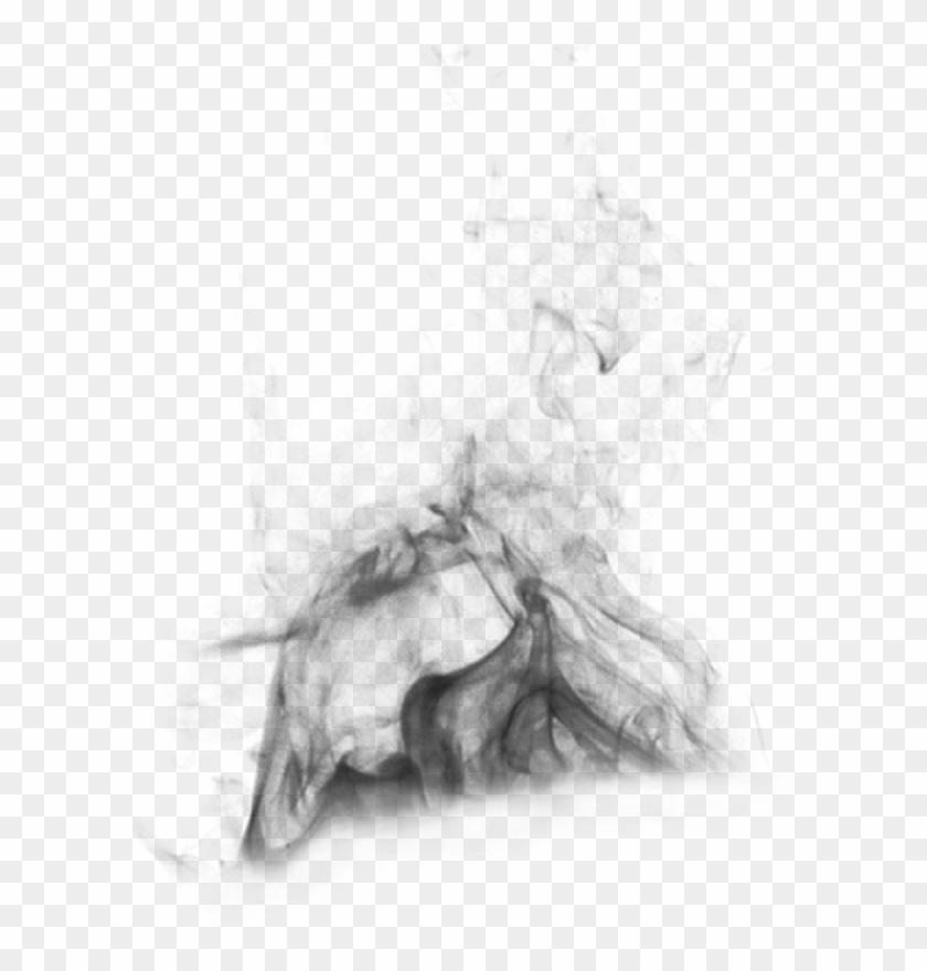 Smoke effect clipart for photoshop picture royalty free sticker #black #smoke #blacksmoke #apply #overlays - Smoke ... picture royalty free