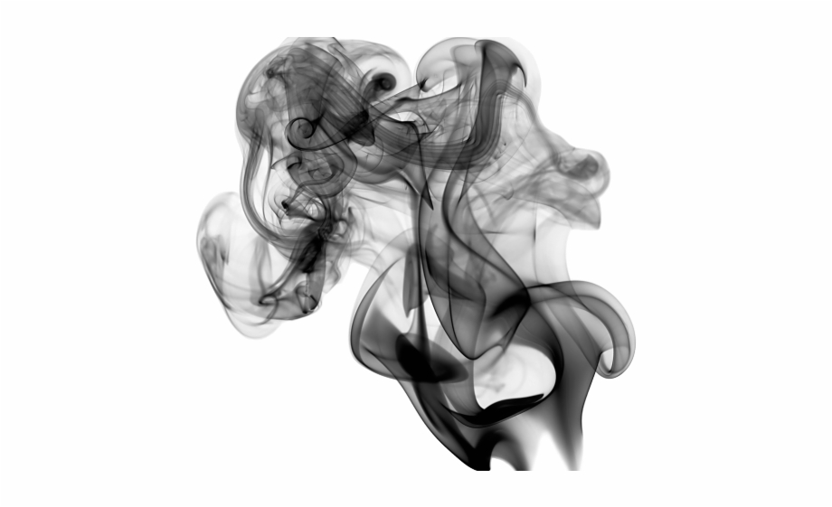 Smoke effect clipart free download black and white stock Smoke Effect Clipart Overlay Png - Transparent Background ... black and white stock
