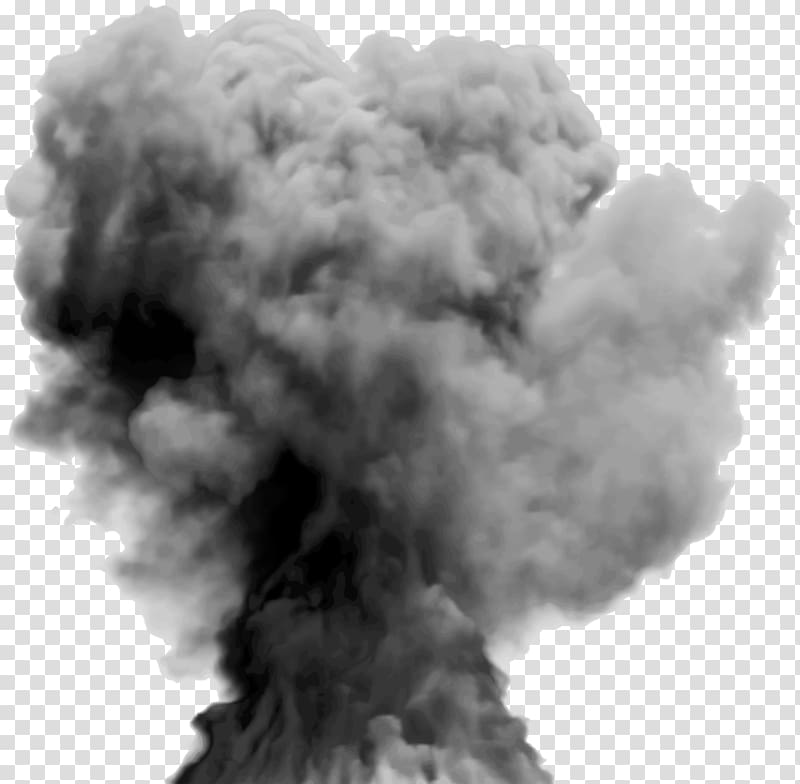Smoke explosion clipart clip art freeuse Volcano smoke illustration, Smoke Explosion Encapsulated ... clip art freeuse
