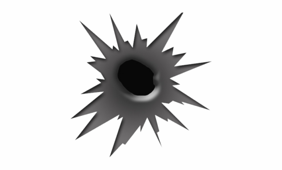 Old west bullet hole clipart image transparent download Bullet Hole Clipart Sign - Bullet Hole Clipart Free PNG ... image transparent download