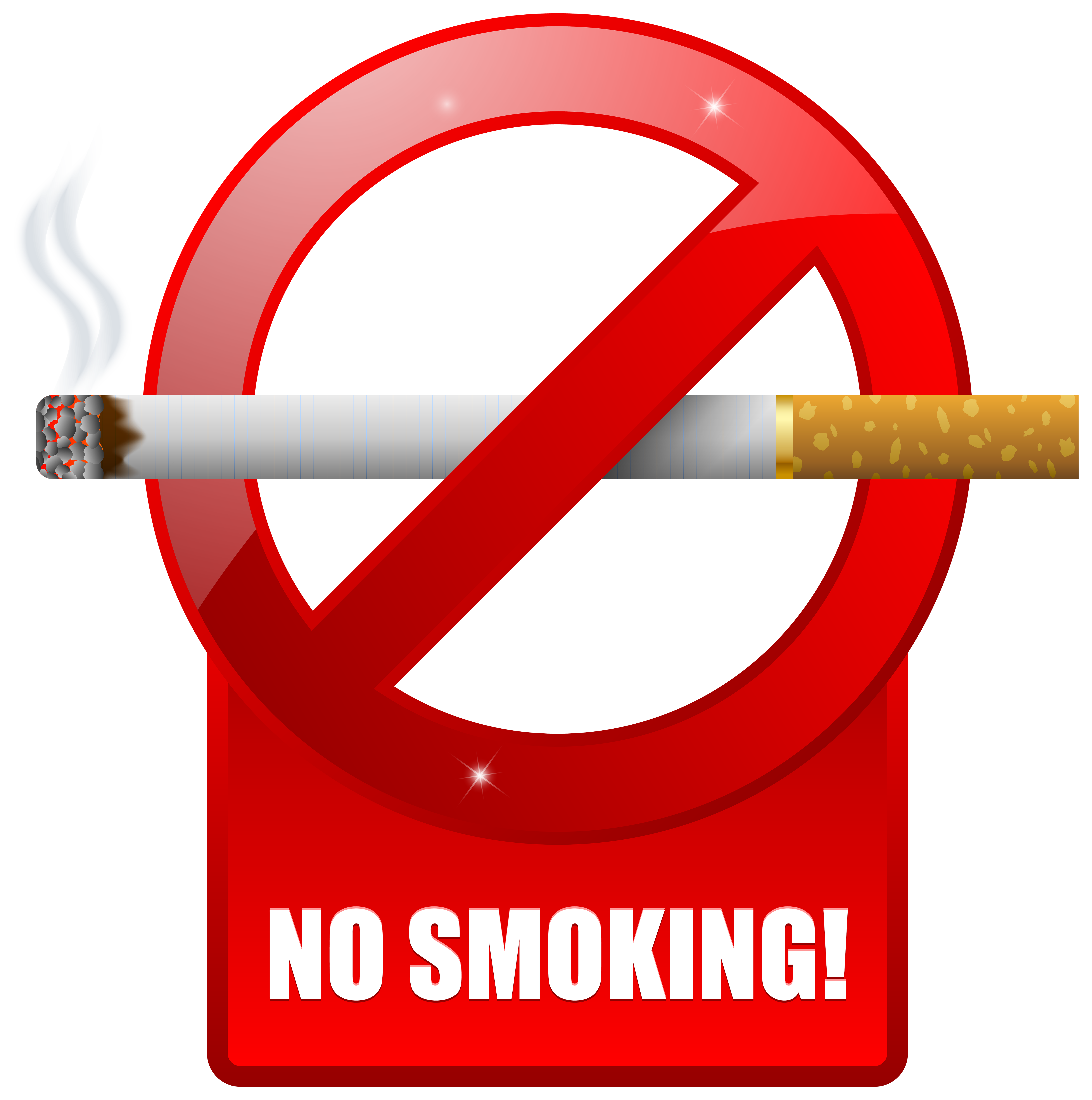 Smoking car clipart svg freeuse download No Smoking Warning Sign PNG Clipart - Best WEB Clipart svg freeuse download