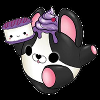 Smooshy mushy clipart vanilla jpg stock Colby Corgi | Smooshy Mushy Wiki | FANDOM powered by Wikia jpg stock